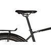 Cube Travel Pro - Vélo de trekking - noir